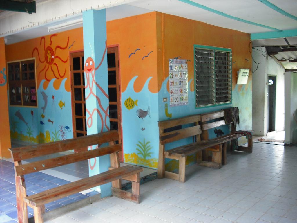 IHF Orphanage
